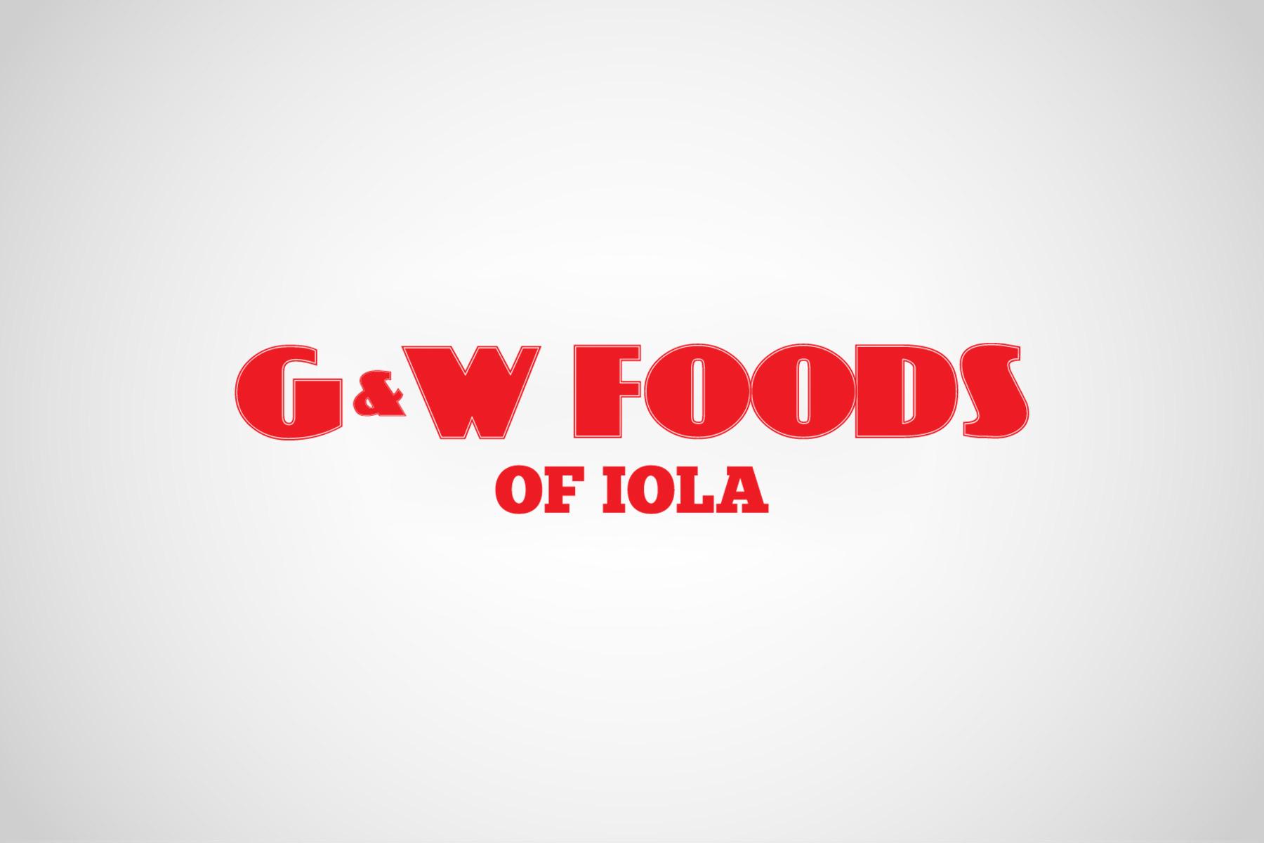 G&W Foods of Iola